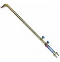 Резак комбинированный Р3П/Р2А-32-У1 ацет/пропан трехтрубный удл. (длина 800 мм) Редиус