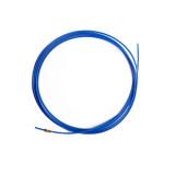 Канал направляющий 3,5 м тефлон синий (0,6–0,9)