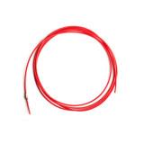 Канал направляющий 3,5 м тефлон красный (1,0–1,2)
