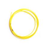 Канал направляющий 3,5 м тефлон жёлтый (1,2–1,6)