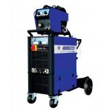 Инверторный сварочный полуавтомат AuroraPRO SKYWAY 500 DUAL PULSE с водяным охлаждением (Источник тока) AURORA