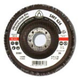 Круг лепестковый SMT 624 Supra 125х22,23 P40 (Klingspor)