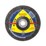 Зачистной круг по нержавеющей стали A24N Supra 125X6,0x22,23 (Klingspor)