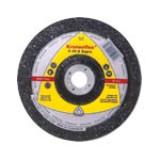 Зачистной круг по алюминию A46N Supra 125X6,0x22,23 (Klingspor)