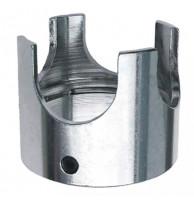 Насадка 4-х рожковая к плазматрону серии SCB (аналоги Cebora) - CВ-100/120/150/160, (CV0014)