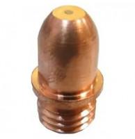 Электрод к плазматрону серии SCB (аналоги Cebora) - CВ-100/120/150/160, AgHf (1376; PR0034)