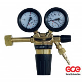 Редуктор BASE CONTROL N для азота, аргона, гелия и воздуха GCE Krass