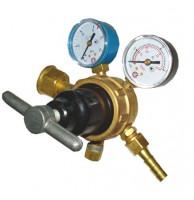 Регулятор расхода газа аргон. АР-40-2 (манометр с расходомером) БАМЗ