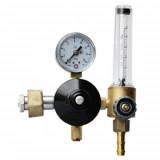 Регулятор расхода газа аргон. АР-40-КР1-м-Р1 (с ротометром) Редиус