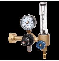 Регулятор расхода газа У-30-КР1П-Р (Редиус)