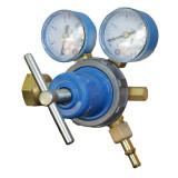 Редуктор кислородный БКО-50-4 Редиус