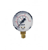 Расходомер Ar/CO2 30/40 l/min, диам. 50 мм Krass