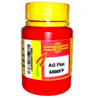 Флюс AG FLUX 6000 FP, упак.200гр.