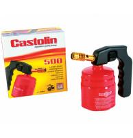 Паяльная горелка Castolin 500+ баллон