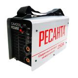 Сварочный инвертор для ручной дуговой сварки  «РЕСАНТА» САИ 250