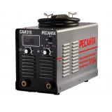 НЕТ В НОВОМ ПРАЙСЕ!!! Сварочный инвертор для ручной дуговой сварки  «РЕСАНТА» САИ 315