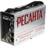 Инверторный аргонодуговой аппарат «РЕСАНТА» САИ-230-АД