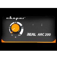 """Сварочный инвертор """"Сварог"""" REAL ARC 200 (Z238)"""