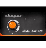 """Сварочный инвертор """"Сварог"""" REAL ARC 220 (Z243)"""