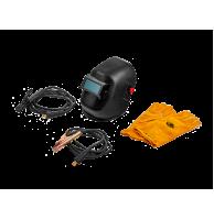 """Сварочный инвертор """"Сварог"""" REAL ARC 200 (Z238) Black"""