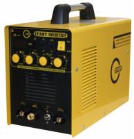 Сварочный инвертор START 200 DC TIG Pulse