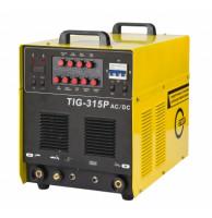 Сварочный инвертор START 315 AC/DC Puls