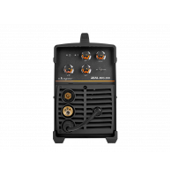 Сварочный полуавтомат REAL MIG 200 (N24002N) Black