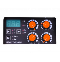Аппарат аргонодуговой сварки серии REAL TIG 200 P (W224)
