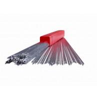 Пруток присадочный для сварки алюминия  ER-4043 (AlSi5) d.3.2mm