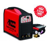 Аппарат аргонодуговой сварки SUPERIOR TIG 322 AC/DC HF/LIFT 400V+ACC  TELWIN
