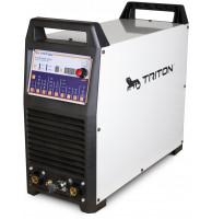 Аппарат аргоно-дуговой сварки Triton ALUTIG 250P AC/DC