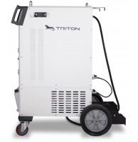 Аппарат аргоно-дуговой сварки Triton ALUTIG 500P AC/DC W