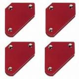 Набор магнитных фиксаторов Mini 9LBS (4 шт)