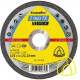 Круг отрезной Z 960 TX Special 125х1,0х22.23 (Klingspor)