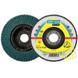 Круг лепестковый SMT 324 EXTRA 125х22,23 P60 (Klingspor)