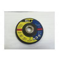 Круг лепестковый 125х22,2 P80 Ring