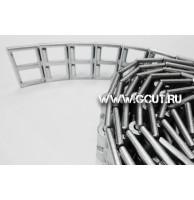 Дополнительная двойная цепь длиной 2,4 метра, применяемая с труборезами PC-22 Toucan для резки труб диаметром более 600мм
