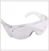 Очки STAYER защитные, поликарбонат монолинза с боковой вентиляцией, прозрачные