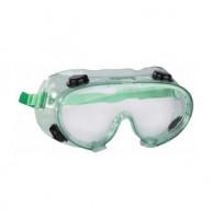Очки STAYER защитные, закрытого типа