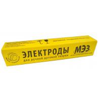 Электрод МР-3 д.3 мм МЭЗ пачка 1 кг
