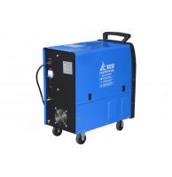 Сварочный полуавтомат для сварки алюминия ТСС PULSE PMIG-250 (220В)